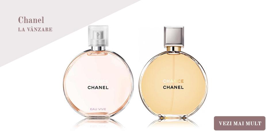 Chanel la vânzare