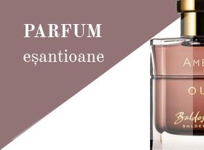 parfum eșantioane